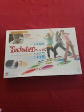 Twister Moves Aaron Nick Carter Edition 2003 Milton Bradley Board Game