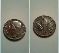 10 centesimi impero 1937 ottima qualità
