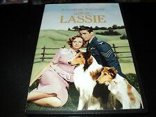 """DVD NEUF """"LE FILS DE LASSIE"""" Peter LAWFORD, Donald CRISP"""