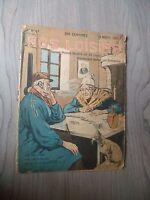 Revista Journal Ilustrado 32 Páginas NOS Loisirs N º 21/18 Nov 1906