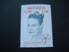 Monaco 2000 Help & protection for disabled children SG 2478 MNH Cat £7.25