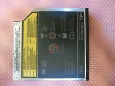 Lenovo ThinkPad R61 UJDA770 Ultrabay Enhanced CD-RW/DVD Drive- 39T2666