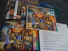 HELLOWEEN / metal jukebox /JAPAN LTD CD OBI, sticker, bonus track