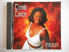 ESTELLE EMICA : FIESTA  || CD ALBUM PORT 0€