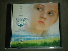 Man in the Moon Soundtrack James Newton Howard (CD, Oct-1991, Reprise)