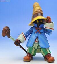 Final Fantasy IX Play Arts Vivi Ornitier Action Figure by Square Enix