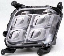 OEM Kia Sorento Left Driver Side LED Front Lamp 92201-C6200