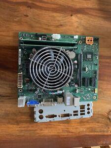 intel Quad Core i5 3Ghz, 8GB Ram motherboard/cpu/ram bundle