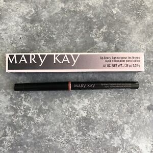 Mary Kay Lip Liner SOFT BLUSH DISCONTINUED New In Box