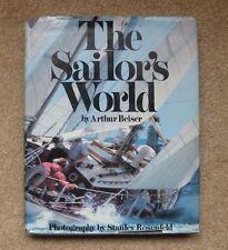 The Sailor's World by Arthur Beiser (1972, Hardcover)