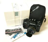 Zenit 122K 35mm film camera Russia new design NEW BOX