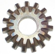 Spicer Transaxle 4360-77, 142594 Miter Gear 3780, 110081X Splined 15T  (Lot 873)