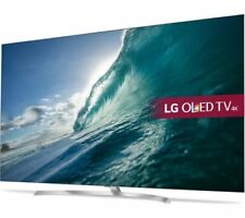 "LG OLED65B7V BLADE THIN OLED 65"" ULTRA HD UHD 4K HDR SMART TV TELEVISION C8"