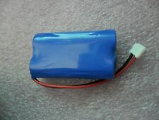 1PC GP NI-MH 2.4V 2100MAH RECHARGEABLE BATTERY PACK 2 x AA pack , blue coating