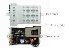 For C CL CLK CLS E G ML S SL SLK Class AC Heater Blower Motor Resistor NEW