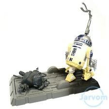 Star Wars 2004 Action Figure Stand #7 ~ Auction Price Is For One Stand Only