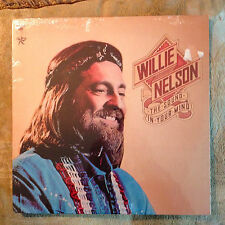 Willie Nelson The Sound In Your Mind Sealed! Rare 1976 Orig Lone Star Crazy