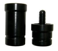 Set Pool Cue  - Billiard Stick Joint Protectors 5/16 X 18 size   - 2 Pieces
