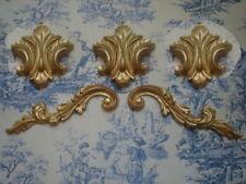 Decoración de paredes sin marca color principal oro para el hogar