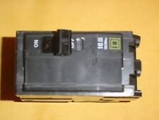 15 AMP SQUARE D RS-9991 CIRCUIT BREAKER NEW NOS