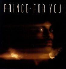 Prince R&B/Soul Promo Music Records