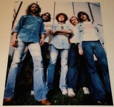 The Eagles / 8 x 10 Color Photo