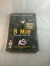8 Mile (DVD, 2010) Eminem, Marshall Mathers