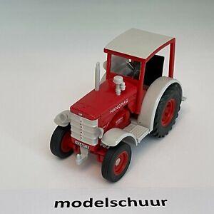 Siku 3460 - Hanomag R45 (Zirkus  Sikumuseum) - Sondermodell 2003