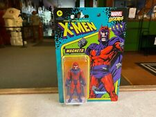 "Marvel Legends 4"" Kenner Retro Style 3.75 Inch Figure NIP - 2021 X-MEN MAGNETO"