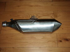 KTM STANDARD EXHAUST SILENCER CAN FOR 690 ENDURO R Part No 76505083100
