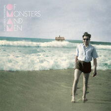 OF MONSTERS AND MEN - MY HEAD IS AN ANIMAL: CD ALBUM (2012)