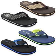 Dunlop Flip Flops Synthetic Sandals & Beach Shoes for Men