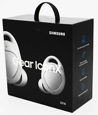 Samsung Gear IconX 2018 - Grau - Drahtlose In Ear-Kopfhörer SMR-140 Neu & OVP