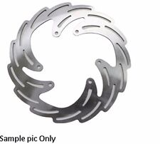 Streamline Blade Brake Rotor Disc Rear Drz 400 Klx 400 Rm 125 250 Rmx 250