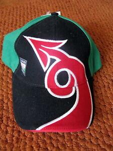 DRAGON's TAIL design GOLF BASEBALL CAP HAT  Wales  Cymru  Welsh
