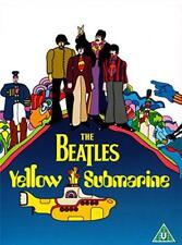 The Beatles - Yellow Submarine (NEW DVD)