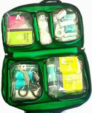 Green Wipe Down Kitted Pro Dura Bag