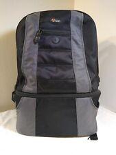 Lowepro CompuDaypack Camera and Computer Bag (Slate)