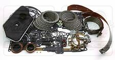 A4LD Transmission Overhaul Deluxe Rebuild Kit Ford Ranger Bronco 1990-95