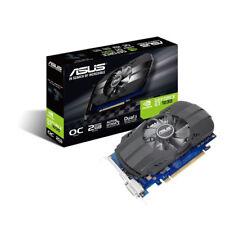 ASUS 90YV0AU0-M0NA00 PH-GT1030-O2G GeForce GT 1030 2GB GDDR5