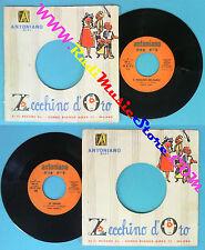 LP 45 7'' ZECCHINO D'ORO Il pinguino belisario Se osassi ANTONIANO no cd mc vhs*