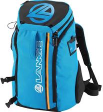 Lange Pro Boot Bag Pack Style Ski Boot Carrier Bag
