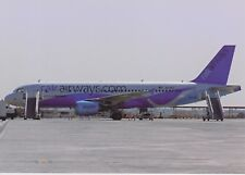 RAK AIRWAYS (E.A.U) - AIRBUS A320-214 - A6-RKC - RAS KHAIMAH- 12/2011 - POSTCARD