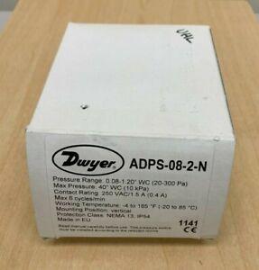 DWYER ADPS-08-2-N
