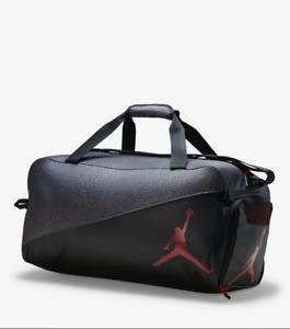 NEW Authentic Nike Air Jordan Premium JUMPMAN Duffel Bag Gym Workout