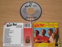 THE BEACH BOYS/ENDLESS SUMMER (EMI 7243 8 55321 2 2) CD