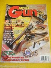 TARGET GUN - INTRODUCTION TO ARCHERY - OCT 1997