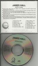 JAMES HALL Pleasure RARE ADVNCE PROMO DJ CD BRAD Pearl Jam OURS Jimmy Gnecco
