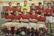 ABERDEEN FOOTBALL TEAM PHOTO>1964-65 SEASON