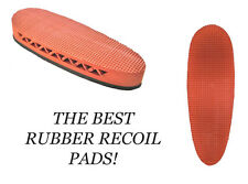 """RP2 Rubber Recoil Pad 0.7"""" Thick"""